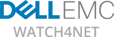 Dell EMC Watch4Net