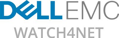 Dell EMC Watch4Net