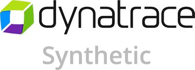Dynatrace Synthetic Monitoring